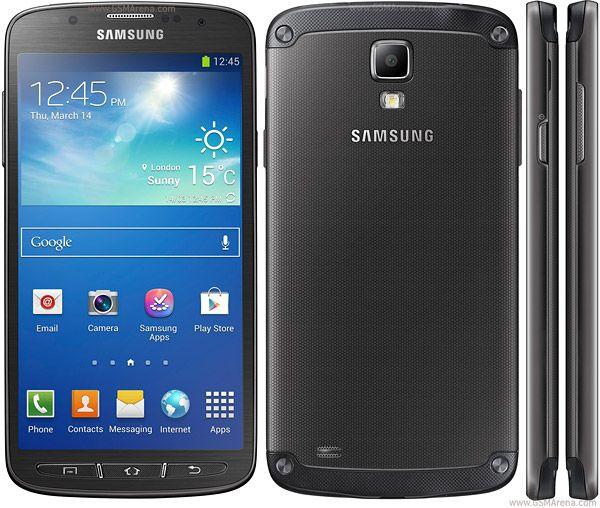 Red 3G HSDPA 850/900/1900/2100 HSDPA 850/1900/2100 Red 4G LTE 800/850/900/1800/2100/2600 LTE 700/850/1700/1900/2100/2600 - SGH-I537 SIM: Micro-SIM Protección: Corning Gorilla Glass 2 Interfaz de usuario TouchWiz Memoria: Ranura para tarjeta micro SD, hasta 64 GB Interno 16 GB (11,2 GB de usuario está disponible), 2 GB de RAM Cámara: 8 MP, 3264 x 2448 pixels, autofocus, flash LED, calidad del cheque OS: Android OS, v4.2.2 (Jelly Bean) UPC: Quad-core 1.9 GHz Krait 300 GPU: Adreno 320