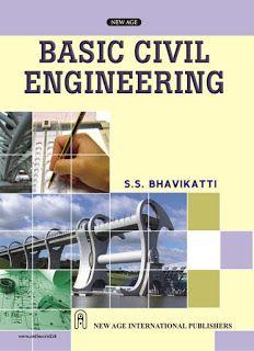 Basic Civil Engineering By S.S. Bhavikatti Pdf Free Download ~ 7See