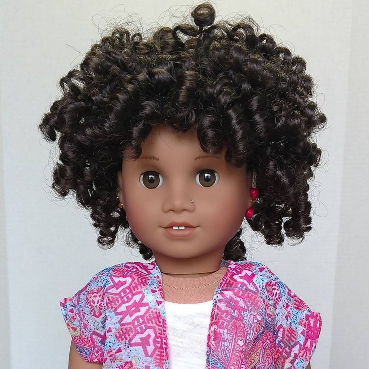 doll with hair to style 1000 images about custom american doll on 9376