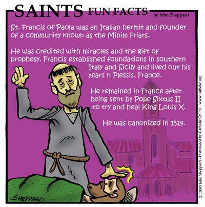 227 best images about Kids ~ Saints Fun Facts on Pinterest ...