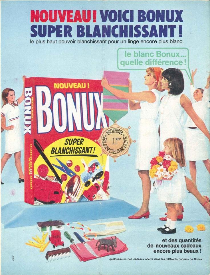 Bonux - La vie catholique illustrée, 07 juin 1967