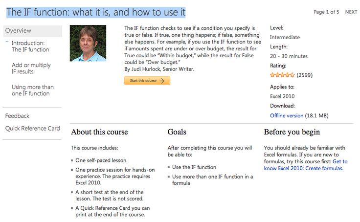 how to use microsoft 2010