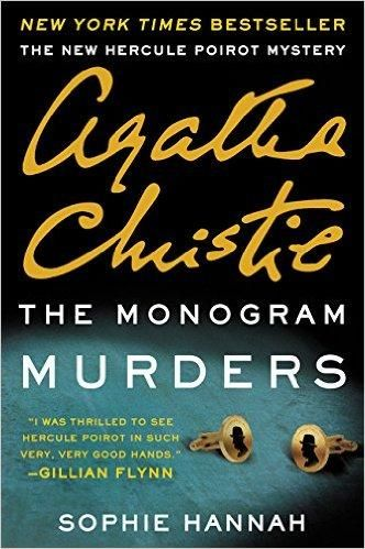 Edit description     theseasonahead.com Book Review: The Monogram Murders a New Poirot Mystery by Sophie Hannah
