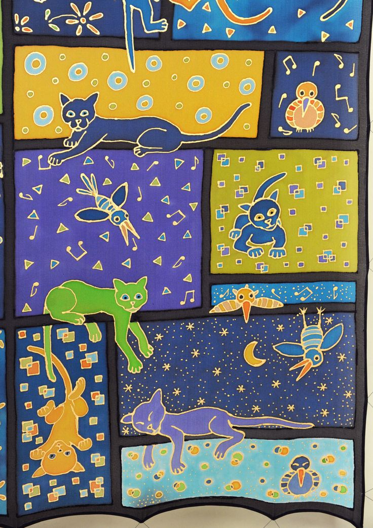 Jani Nanavati – Jani Nanavati's Art
