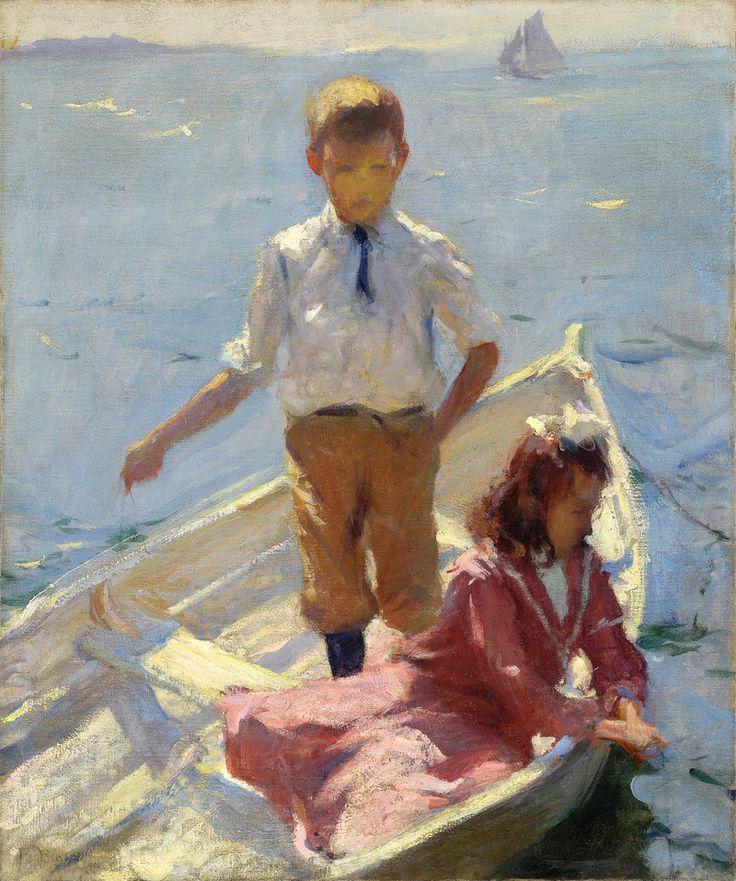 George Benson Beautiful Paintings