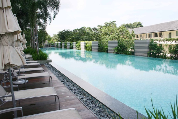 Now this in one big lap pool!