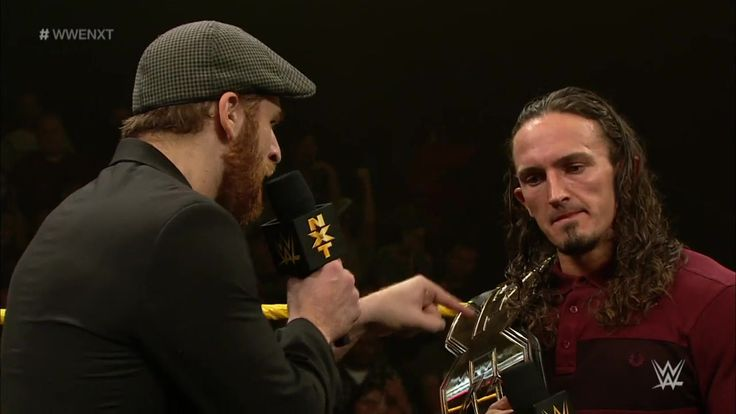 Adrian Neville   WrestlingTimesX