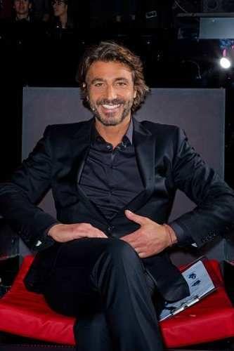 """Spettacoli: La #sorpresa #Daniele Liotti """"Io giudice ad Amici riscopro il mondo pop"""" (link: http://ift.tt/2nAlHKM )"""