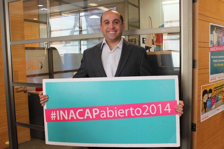 #INACAPabierto2014