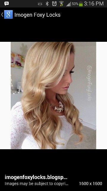 46 best foxylocksglamtime extentions images on pinterest locks foxy locks hair extensions in latte blonde pmusecretfo Images