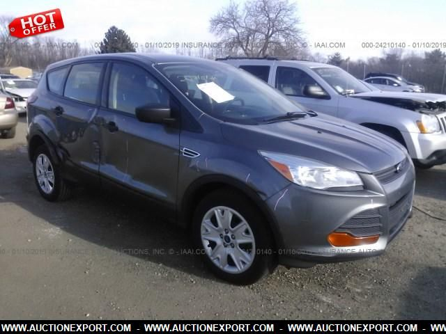 2013 Ford Escape S Suv 3 400 Auctionexport Dealers Usedcar