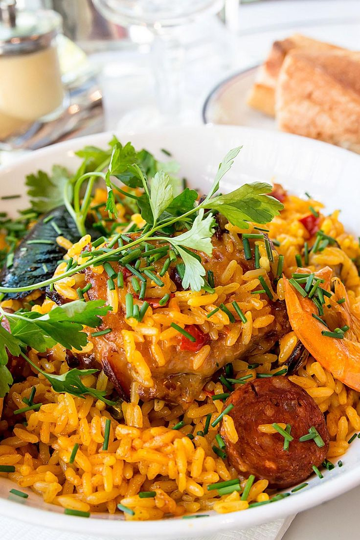 Carolina Gold Dirty Rice