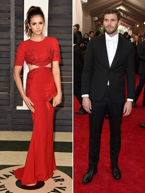 Nina Dobrev & Austin Stowell: Why He's More Into Her Than She IsHim