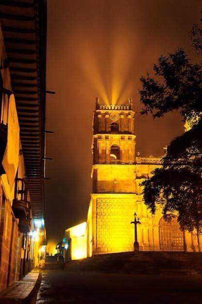 Barichara Santander Colombia +Foto Toto Vega