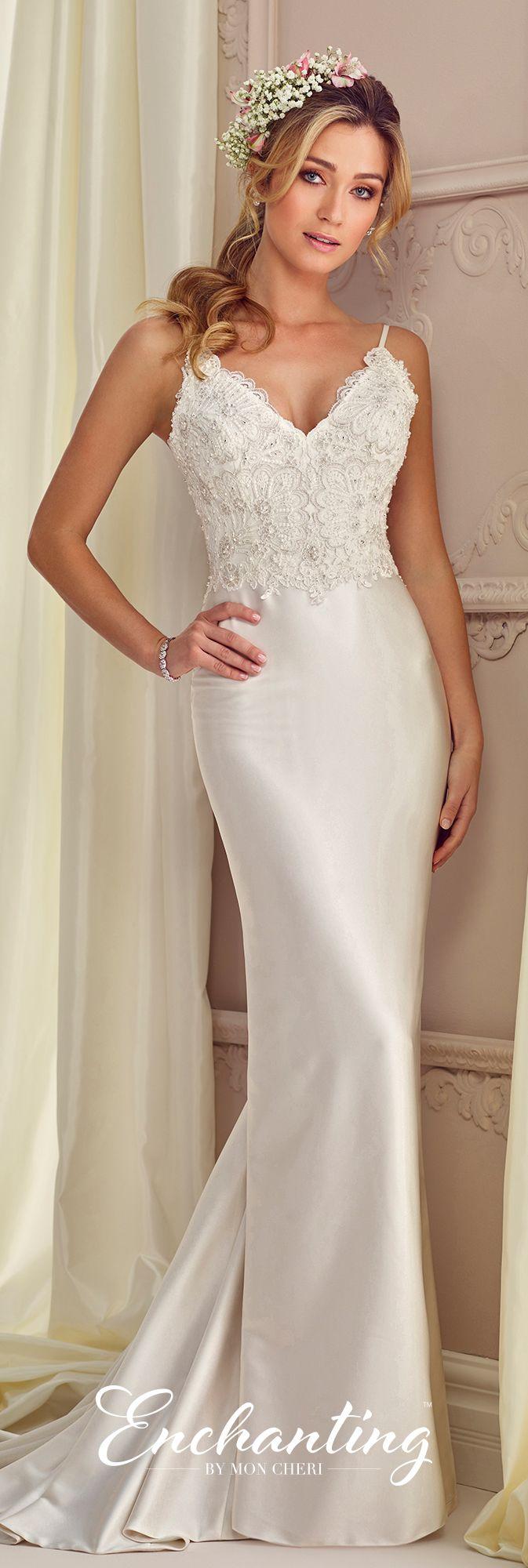 217110 85 best Formfitting Wedding Dress images