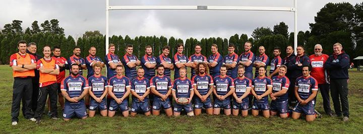 Unanderra Physiotherapy & Pilates: Illawarriors NSW State Country Champs - Winning team for 2015!
