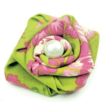 Цветы из ткани своими руками — Как сделать Тильду розу, Цветок-брошь от Санди Хендерсон, Простая роза, Винтажные розы и еще немного. Обсуждение на LiveInternet - Российский Сервис Онлайн-Дневников