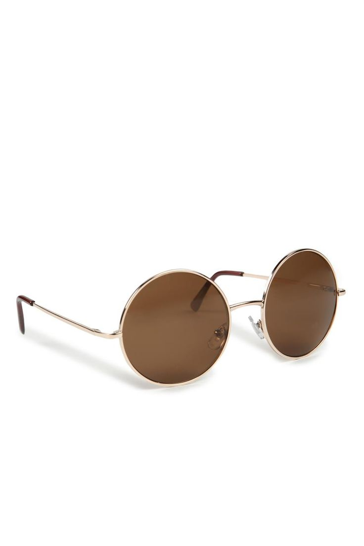 Cotton On: Round About Sunglasses