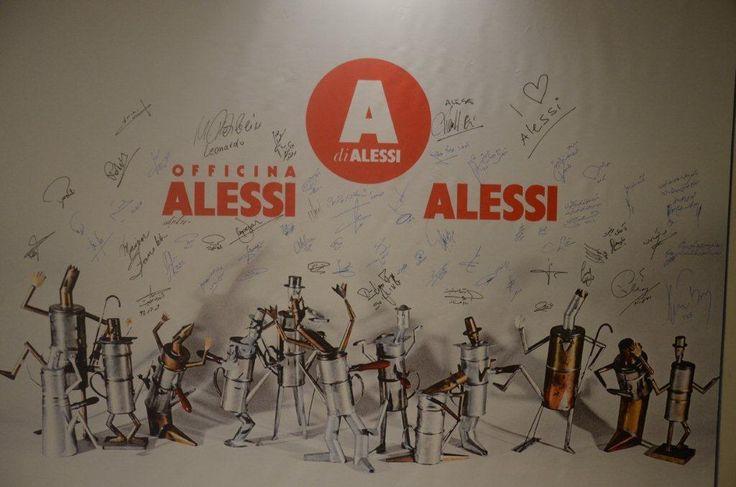 Alessi fans in Tehran :-)
