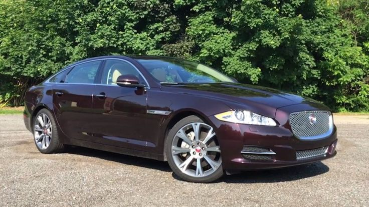 "2015 Jaguar XJL AWD:  The color is ""Caviar"" and, with an off-white interior, it made me drool.  I came close to ordering one, but opted for a pre-owned Lexus LS instead."