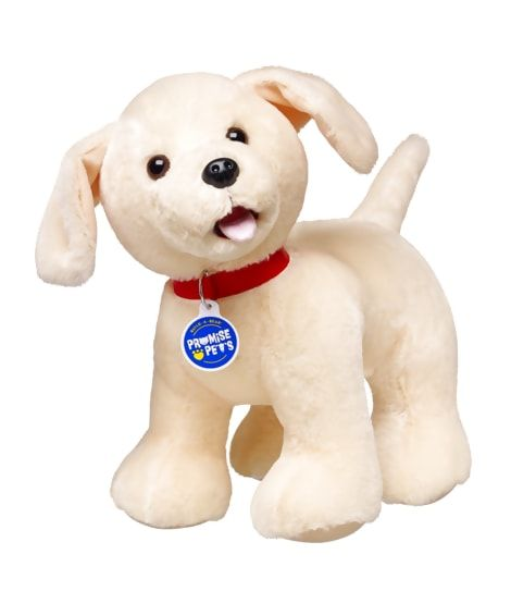 Build A Bear Promise Pets Retired