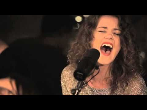 Hillsong United - Oceans Where Feet My Fail [Zion Acoustic Sessions] (Live) - YouTube