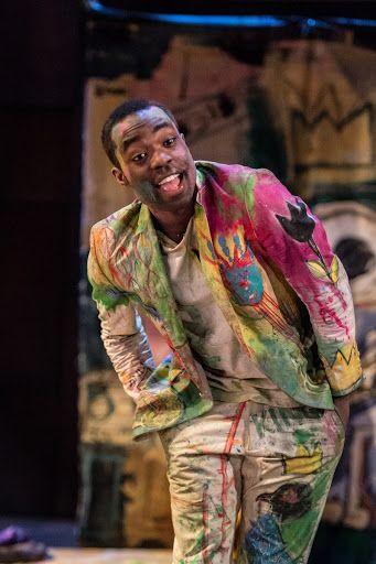 How fashion inspires costume design; Royal Shakespeare Company — Google Arts & Culture