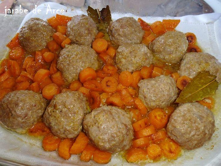 Quinua, carne de ternera, zanahoria… todos ingredientes muy, muy saludables. Y todos junto y en un plato sabroso todavía más. ...