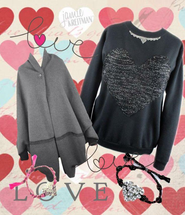 Love Me Heartily! @Bazaart