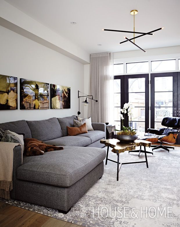 Sofa Quality: How To Buy A Sofa, Part Two. Bachelor Apartment DecorBachelor  ...