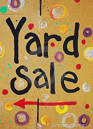 Best 25+ Yard sale signs ideas on Pinterest Yard sale, Rummage - car sale sign template
