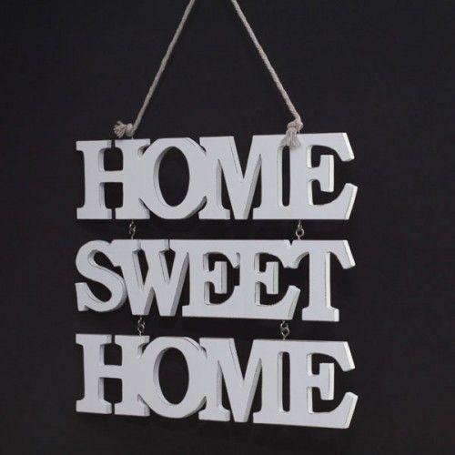 Kyltti - Home Sweet Home, tää olis IHANA <3