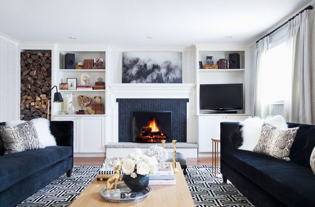 Best Of The Week 9 Instagrammable Living Rooms: 865 Best Images About Home Decor *LOVE* Eclectic Mod