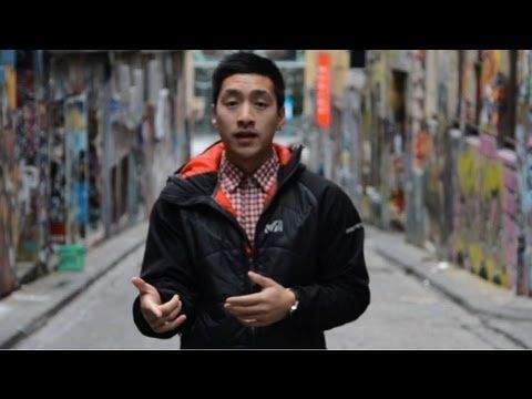 Problem with what's taught in school || Spoken Word - Fong Tran #SoulFood