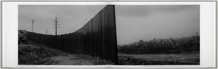 Wall Josef Koudelka - Aperture Foundation