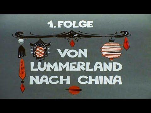 Jim Knopf Von Lummerland Nach China - YouTube