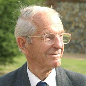 In memoriam of Frederick Sanger, 1918-2013. Dr Sanger, died on Tuesday 19 Nov 2013, aged 95, was the quiet giant of genomics. A truly remarkable man, he was the only person to have won the Nobel Prize for Chemistry twice, in 1958 & again in 1980. Obituary here: http://www.sanger.ac.uk/about/people/biographies/fsanger.html (via The Wellcome Trust Sanger Institute)