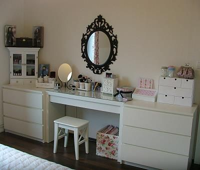 Spiegel mit beleuchtung ikea  Die besten 25+ Schminktisch spiegel Ideen auf Pinterest | Beauty ...