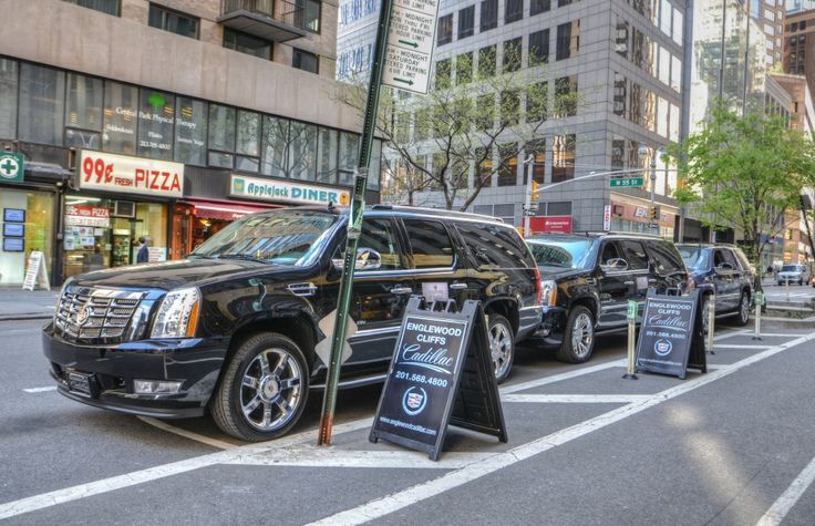 englewood cliffs cadillac served as the exclusive vehicle escort for. Cars Review. Best American Auto & Cars Review