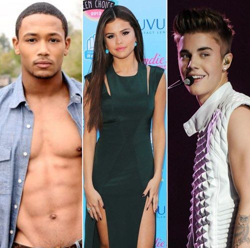 Romance Rumors: Selena Gomez and Romeo Miller Dating?- http://getmybuzzup.com/wp-content/uploads/2013/12/234660-thumb.jpg- http://getmybuzzup.com/romance-rumors-selena-gomez-romeo-miller-dating/- By Celeb Editor  Has Selena Gomez finally moved on from Justin Bieber, and hooking up with Romeo Miller's fine ass? According to sources, Romeo has been hot for Selena for a while and an insider close to him admits that, after she officially called it off with The Beebz, he realize