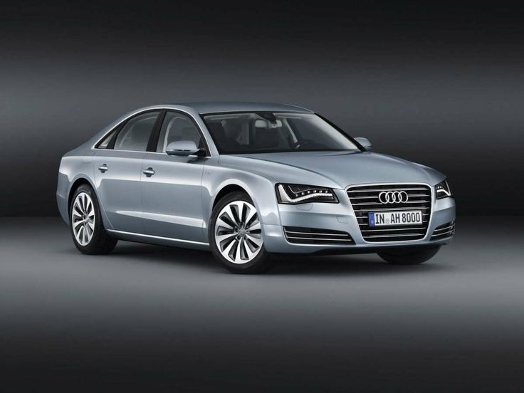 8 best Audi A8 images on Pinterest  Audi a8 Dream cars and A8 w12