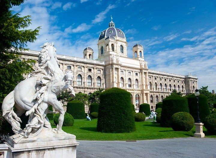 Museo Natural de Historia Austria