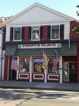 Isaac S Restaurant In Plymouth Mass