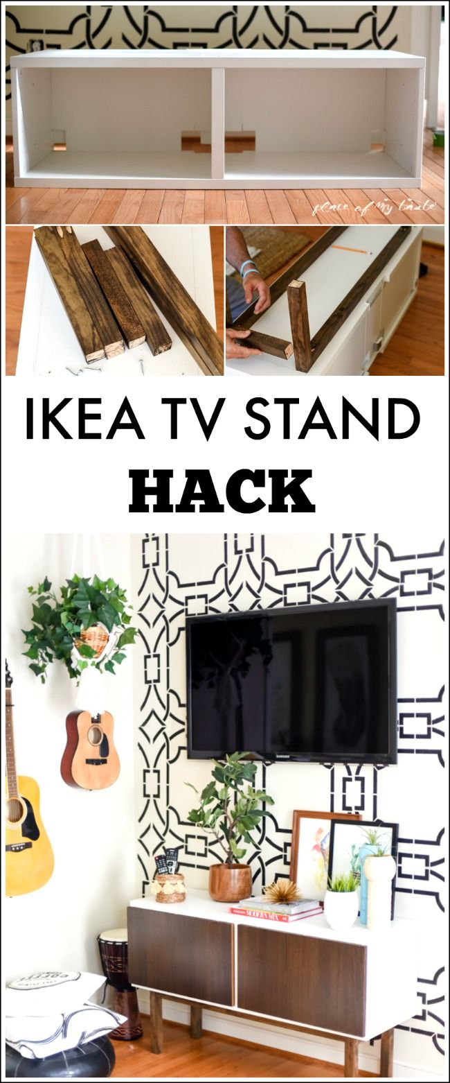 ikea hack tv stand hack ikea tv stand ikea tv living room furniture inspiration