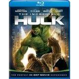 The Incredible Hulk [Blu-ray] (Blu-ray)By Edward Norton