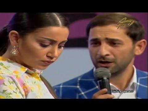 Perviz Bülbüle & Damla-Sevgi qatarı (Full Version)