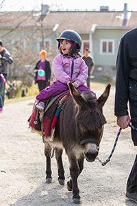 Riihimäen Pääsiäinen 2014. Kuva: Pekka Hovi