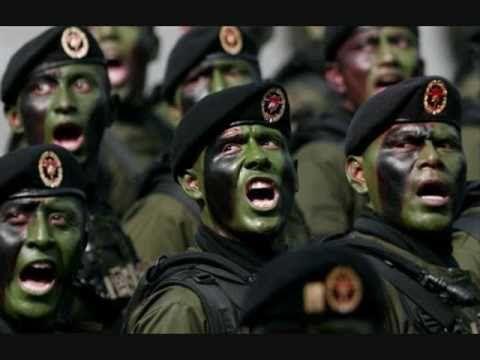 Historia de los Zetas, el grupo criminal que fue fundado por elementos de las fuerzas especiales