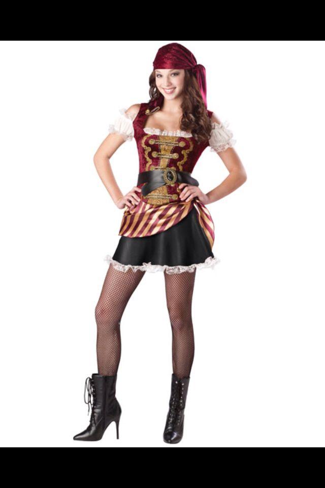 Como ter uma fantasia bonita de Halloween para