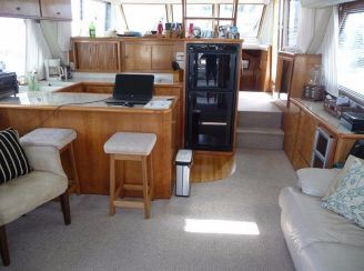 Navigator 48 Classic Pilothouse Boats For Sale